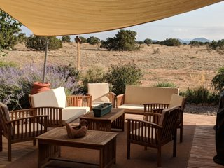 Casa Vista Grande - Great Views and Privacy - 20 Minute Drive to Santa Fe Plaza