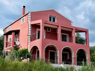 Corfu Holiday Villa 27357