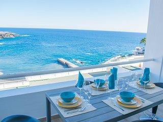 Ancla Sea View FREE WIFI