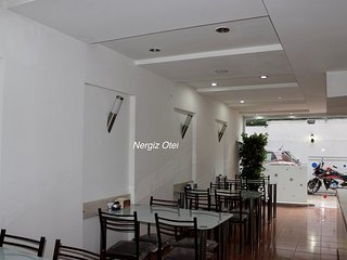 Nergiz Boutique Hotel (Double Room 4)