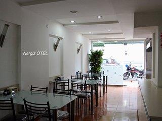 Nergiz Boutique Hotel (Double Room 2)