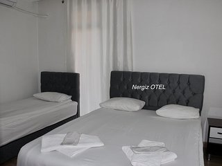Nergiz Boutique Hotel (Triple Room 6)