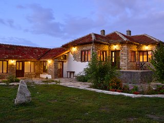 Stone Build Villa Close to the Sea