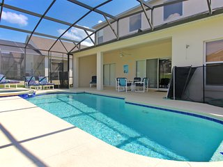 Orlando Chillout Villa situated Legacy Park gated community near Disney