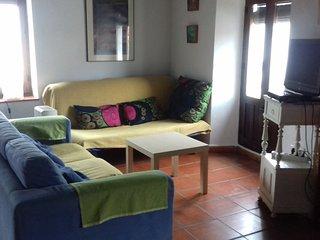 Casa Tita, Aguafría. Sierra de Aracena y Picos de Aroche