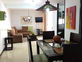 APARTMENT NEAR CHIPICHAPE SHOPPING (PATIOS FLORA )