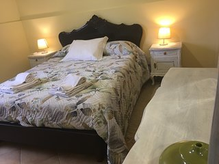 Casal do Varatojo Guest House- Bed & Breakfast