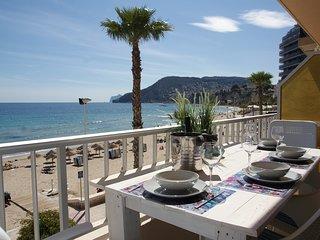 Luxury and stylish beach apartment