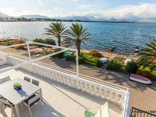 Apartment Voramar Alt in Alcudia