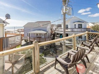 Ocean Lakes Castle by the Sand, Three Bedroom House by the Beach