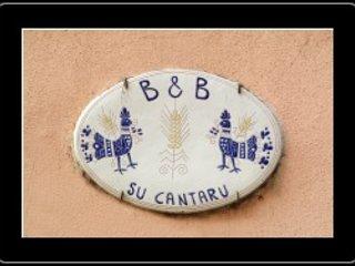 B&B SU Cantaru camera n°4 singola