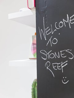Welcome to Stones Reef
