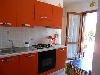 Appartamento in villa 'Luna' 2/3 posti