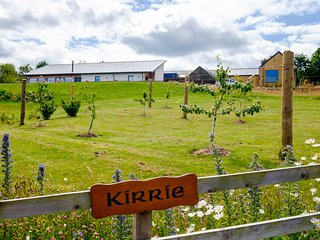 Kirrie Bed and Breakfast