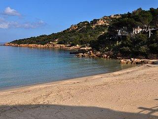 Appartamento 4 posti letto Baia Sardinia a soli 250 mt dal mare