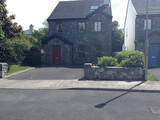 Burrendale House , Gort road, Kinvara ,Co. Galway