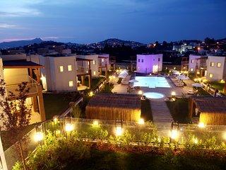 Eva Bodrum - Charming 3 bedroomed detached villas in YalIkavak complex