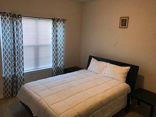 Snug, Safe, and Delightful Residence