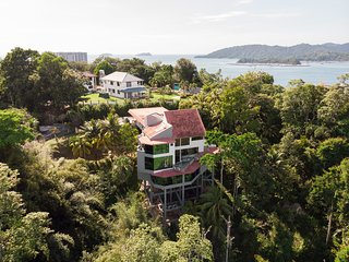 GlenCove Villa at Signal Hill, Kota Kinabalu, Sabah