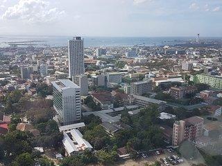 TBOHC | Full Sea View | Horizons 101 | 39th floor | Highest in Cebu