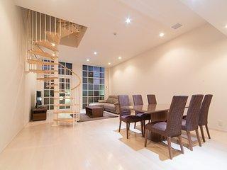 Luxurious Apartment Kobe Nakayamate #1101