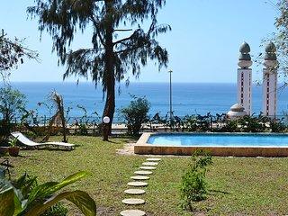 Villa Ouakamba