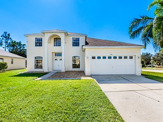 Highlands Reserve 5 Beds 3 Baths with Massive South facing pool and deck