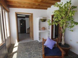 Casa Playa Quemada con Vistas