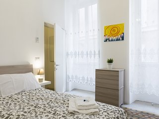 Barabino Central Apartment Navona Sq.