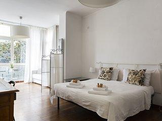 Fabbri Apartment Aurelia