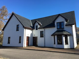 Holiday Rental in Glen Nevis Fort William