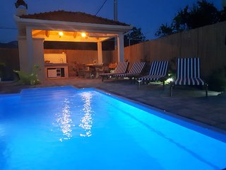 Luxury Villa Petra, near Split