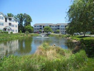 OUTLET CENTRAL - Convenient - DOG Friendly - Creekwood Condominium