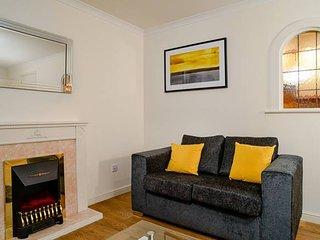 Charming Edinburgh Apartment In Great Location