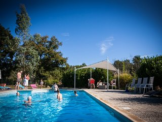 Domaine de Grolhier - group holiday and wedding venue