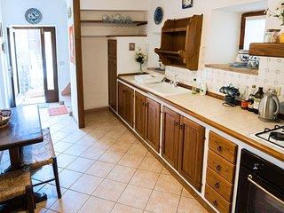 Donna Lidia - your home in Giglio Castello