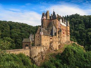 Ferienwohnung an der Burg Eltz