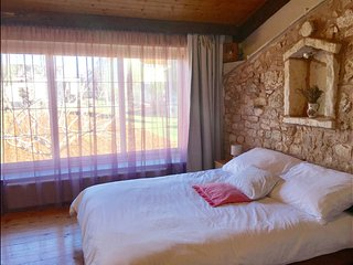 Stone house near Rovinj