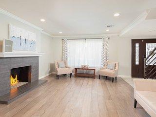 Radiant Estate ✭ New Luxury Cali 3 Bd!