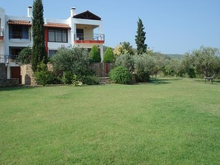 Chalkidiki, Sithonia, Vourvourou, Villa Avista