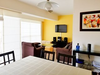 NEW! 4 Bedroom Apartment Miraflores, Lima, Peru