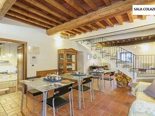 Casa Podere San Firenze