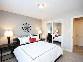 Beautiful & REDUCED 2 bedroom Short Term Rental