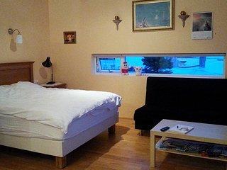 Lind Apartment