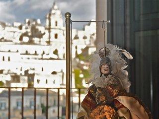 La Picciridda /  Abitare la storia , Living the history