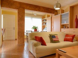 Apartamento ' El Lila ' ( Parking privado incluido )