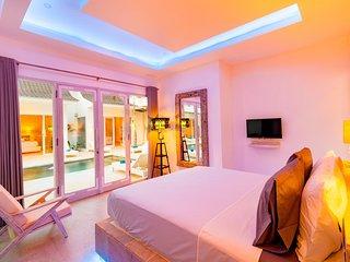 COCOTOA BOUTIQUE HOTEL - Deluxe Room II