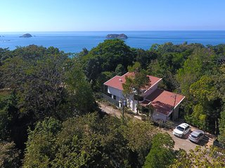 Mi Casa es su Casa (Main House), 4 bedrooms, Ocean View