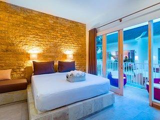 COCOTOA BOUTIQUE HOTEL - Premium Deluxe II