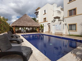 Bonito Departamento Nuevo Real Ibiza Rocard With Pool